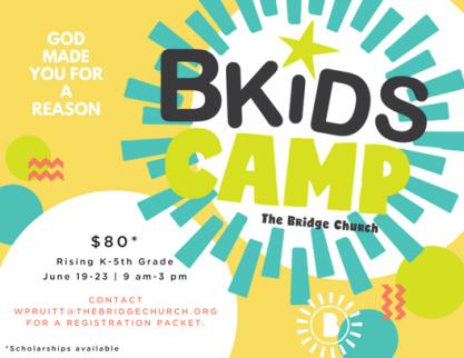 2017 camp flyer