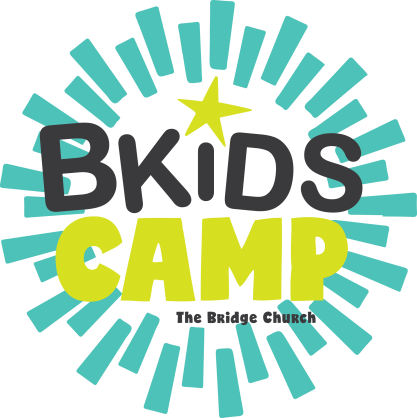 bkids camp logo transparent