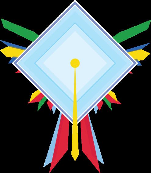 wordless logo