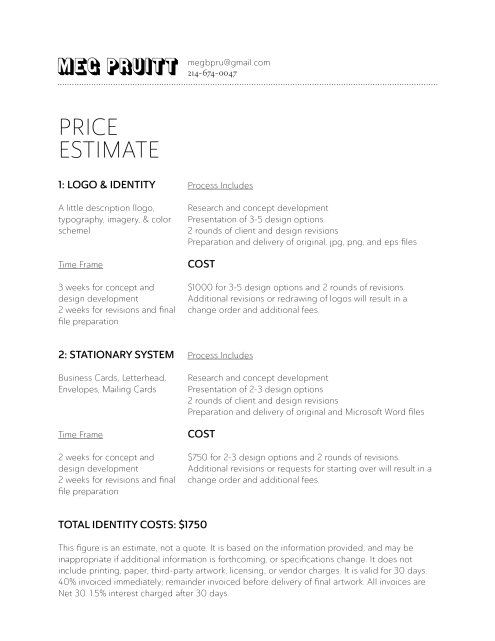 Business Doc Templates4